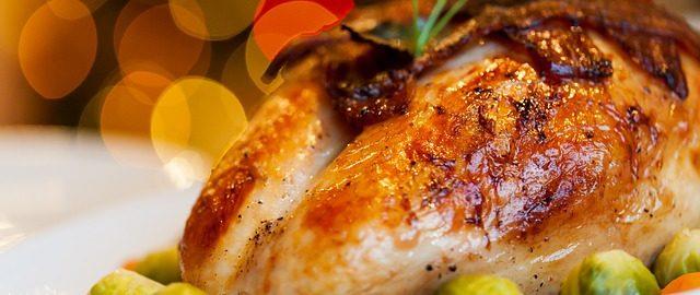 Thanksgiving Dinner TOGO