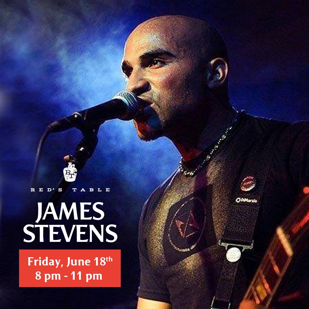 Post-James-Stevens